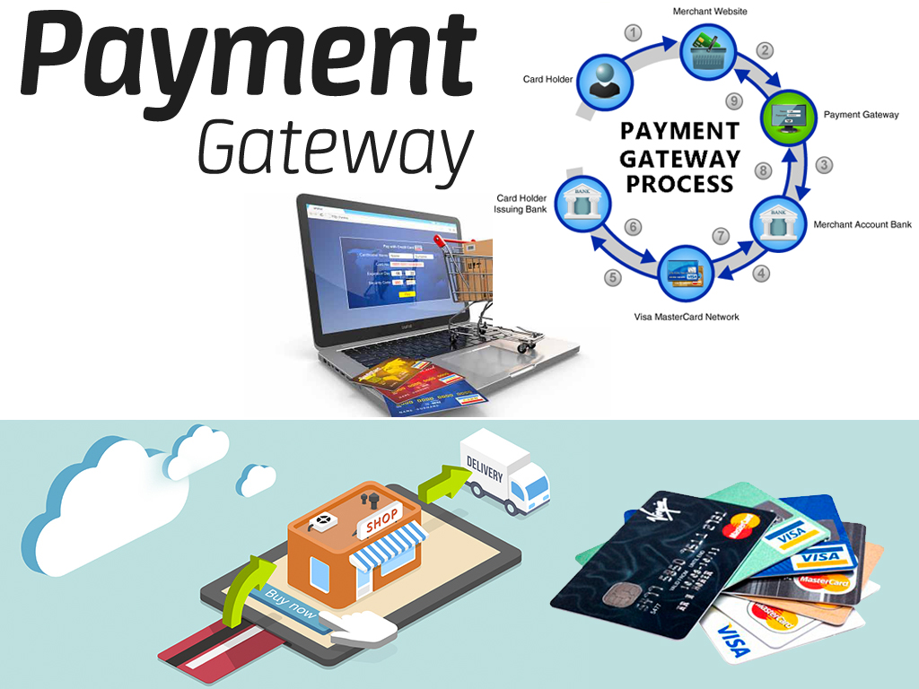 Image result for Payment Gateway System - Which Is The Best One?